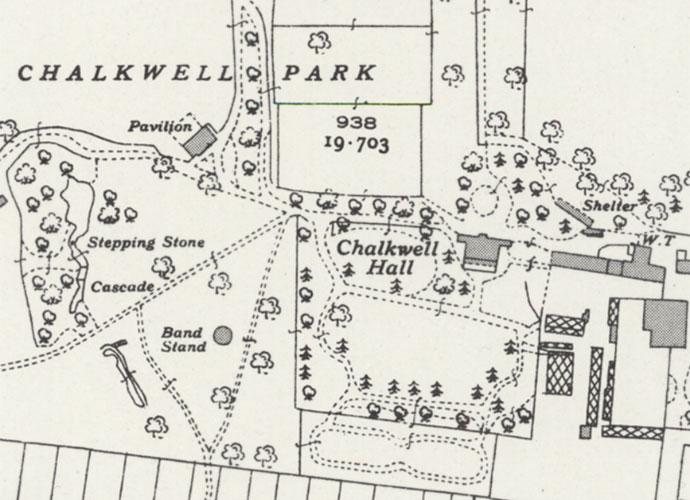 Chalkwell Park