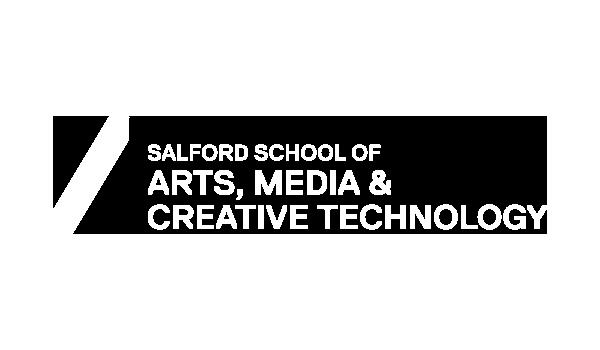 Salford School of Arts Media and Creative Technologies